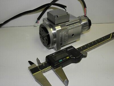 Harmonic Drive Systems Ac Servo Fha-8c-30-cek-sp With Encoder