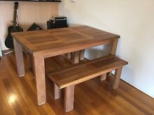 Dining table St Peters Marrickville Area Preview