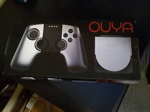 Ouya gaming console - working/collectable Glen Iris Boroondara Area Preview