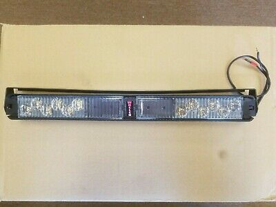 Whelen Slim Lighter Slpmmrb - Used With Slpbkt1 Bracket
