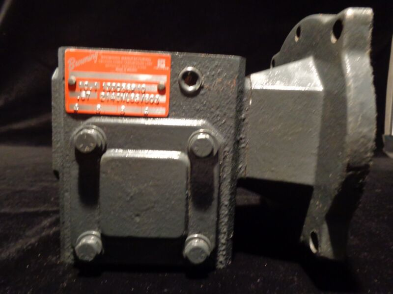 BROWNING GEAR REDUCER