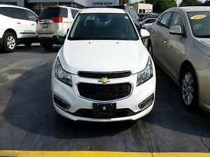 2015 Chevrolet Cruze 1LT Auto ** ONE Owner!! **