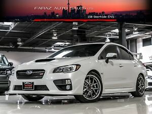 2016 Subaru Impreza WRX STI|NAVI|BLINDSPOT|REAR CAM|LOADED