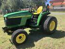 John Deere 4610 Tractor