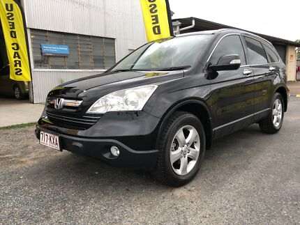 2008 Honda CRV Sport Auto 4x4 wagon  ( swap/trade)
