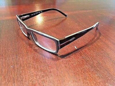 Smith Optics Thesis Rx Prescription Glasses Frames-Thesis-Brown Grey