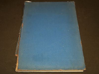 1942 THE CABINET MAKER & UPHOLSTERER'S GUIDE BY A. HEPPLEWHITE SIGNED - KD 3588, used for sale  Shipping to Nigeria