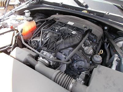 ENGINE 2013 CADILLAC ATS 36L V6 LFX MOTOR ALL WHEEL DRIVE ONLY 23K MILES