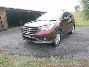 2014 Honda CR-V Wagon Dungog Dungog Area Preview