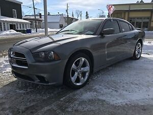 2011 Dodge Charger rt Berline