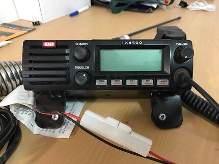 GME - TX4500  CB radio