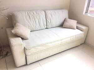 Sofa bed in excellent condition Bondi Eastern Suburbs Preview