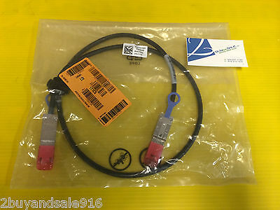 NEW F/S Dell 171C5 PowerVault MD1200 External SAS SCSI Cable 1m /3.2ft 8470-8470