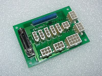 Dainippon Screen Gefd-001 Pcb Pc Board