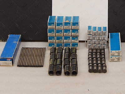 NOS USA GM & TRW Engine Freshen kit Hydraulic Lifters, Valve Springs, Pushrods