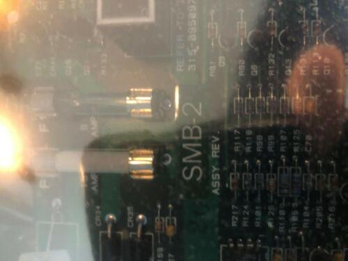 Siemens SMB-2 Main Processor Motherboard for MXL-IQ No Longer Made Brand New!