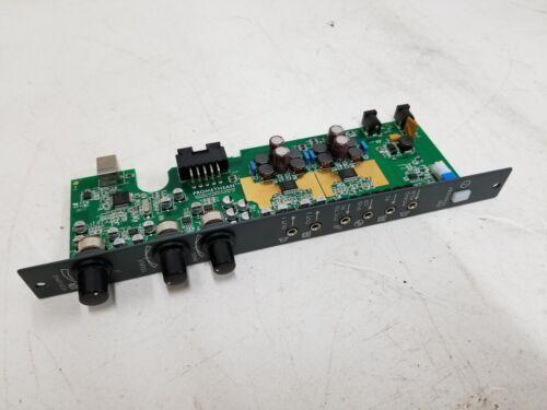 Promethean Activboard DR-5762004-2 SU-Audio-1706111177 Board Interface Control