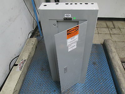 Ite Main Lug Circuit Breaker Panel Cdp-7 225a Max 42-circuit 208y120v 3ph 4w