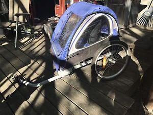 Remorque à vélo Schwinn
