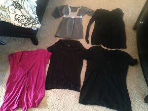 Size L- casual Maternity Shirts- Brand name!