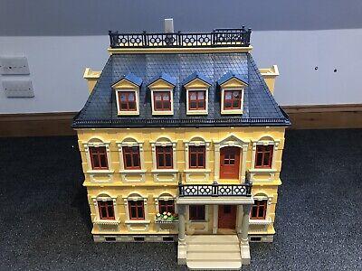 Playmobil Victorian Grand Mansion Dolls House 5301
