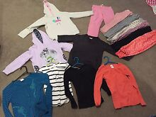 Girls size 6 bundle of clothes $45 AWESOME VALUE Bonogin Gold Coast South Preview