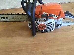 Stihl chainsaw MS 261C Gosnells Gosnells Area Preview