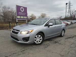 2013 Subaru IMPREZA 2.0i  BLUE-TOOTH OIL CHANGED LOW PRICED