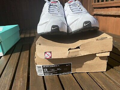 Nike UK Size 11 Air Max Torch