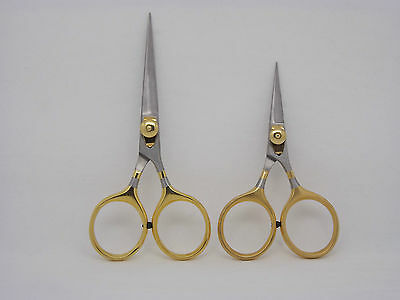 Razor scissors, Fly tying scissors, tools, materials, craft, from Fishing4Trout