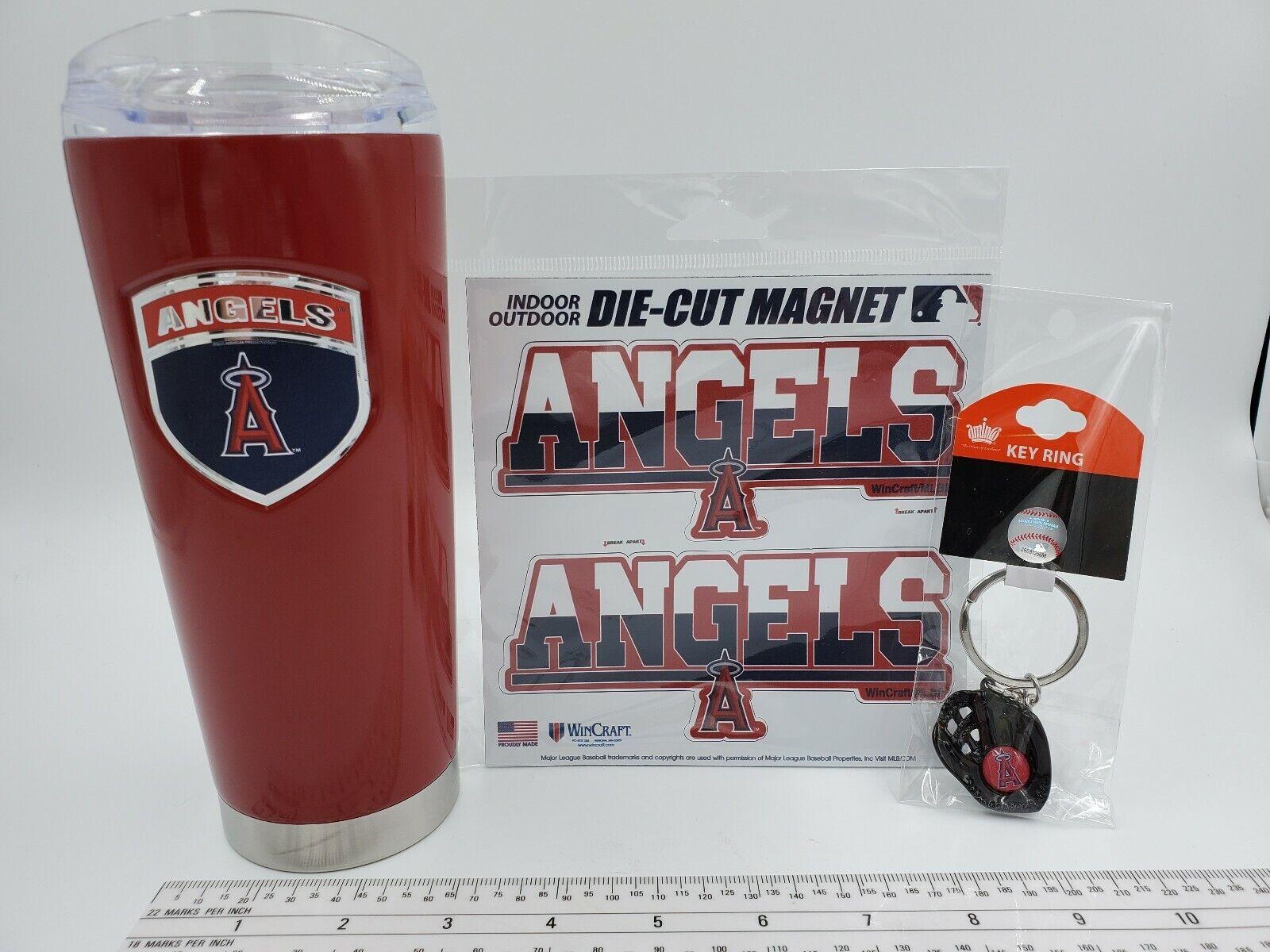 los angeles angels of anaheim fan gift