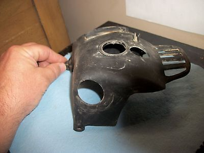 Hilti Dsh 700 Cylinder Covershield Used Original Part