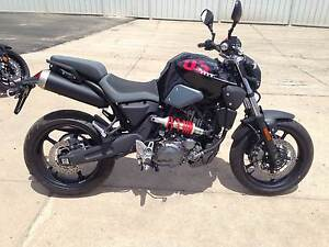 2013 Yamaha MT-03 660cc Muswellbrook Muswellbrook Area Preview