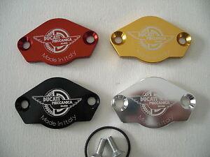 Ducati Inspektionsdeckel