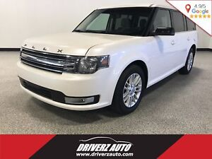 2013 Ford Flex SEL CLEAN CARPROOF REMOTE START 7 SEATER & Ford White   Buy or Sell New Used and Salvaged Cars u0026 Trucks in ... markmcfarlin.com