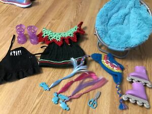 My Life / American Girl doll lot of accessories