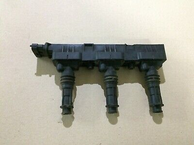 VAUXHALL CORSA C GENUINE PETROL IGNITION COIL PACK 0221503014