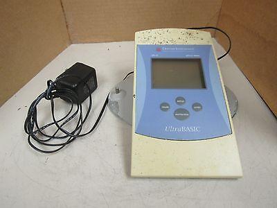 Denver Instruments Ultra Basic Phmv Meter Ub-10 Ub10 12vdc 100ma