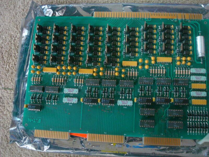 IO Vacuum Controller Print Circuit Board   Eaton Model#- 1519350 REV c3 1419350