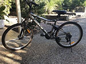 18 speed mountain bike Middle Park Brisbane South West Preview