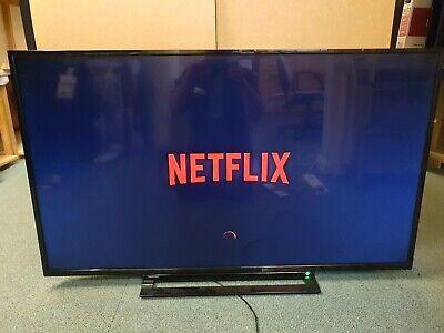 """Toshiba 55VL3A63DB 2160p 55"""" Ultra HD DLED TV - Black (2091297)"""