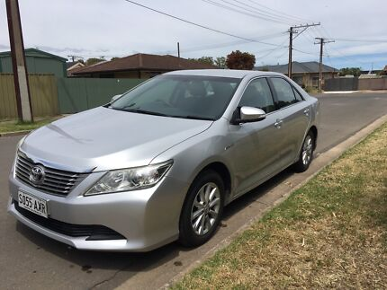 2014 Toyota Aurion AT-X Auto North Plympton West Torrens Area Preview