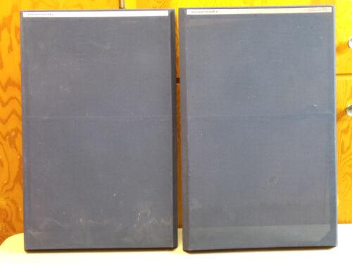 Marantz Ls 17 Speaker Covers Grill See Description