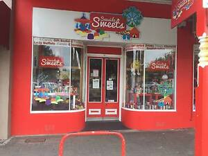 Seaside Sweets on Semaphore Semaphore Port Adelaide Area Preview