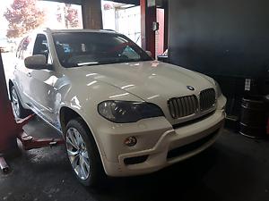 E70 BMW X5 Royalla Queanbeyan Area Preview