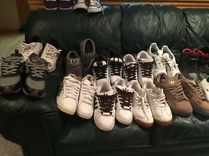 !!!!MENS SNEAKERS FOR SALE!!!!