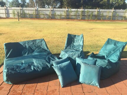 Wanted: Outdoor Bean Bags