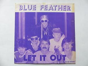 """MAXI 12"""" BLUE FEATHER Let it out FT 2004 - France - État : Occasion: Objet ayant été utilisé. Consulter la description du vendeur pour avoir plus de détails sur les éventuelles imperfections. ... Genre: disco funk dance Vitesse: 45 / 33 tours Compilation: Non Format: MAXI 12"""" Lot: Non - France"""