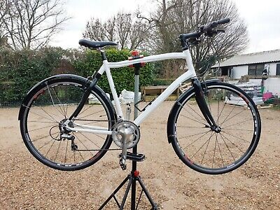 """MENS BIKE MARIN MILL VALLEY 22"""" FRAME 2X9 GEAR SERVICED GREAT CONDITION"""