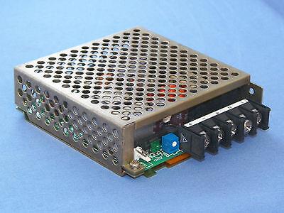 Kepco Tdk Faw5-3k Output 5 Vdc 3 Amp